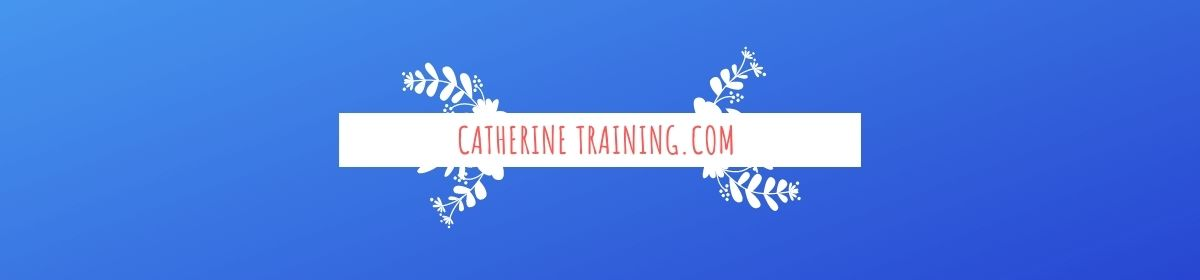 Catherine Gordon Training